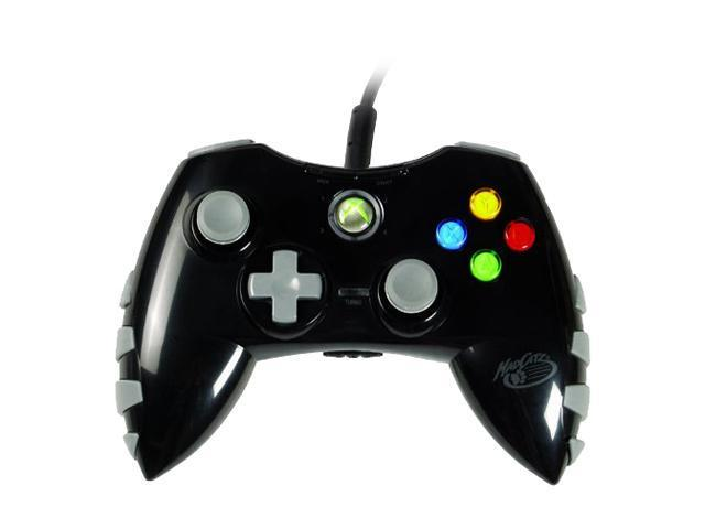 Mad Catz XBOX 360 Gamepad Pro Micro Controller Black