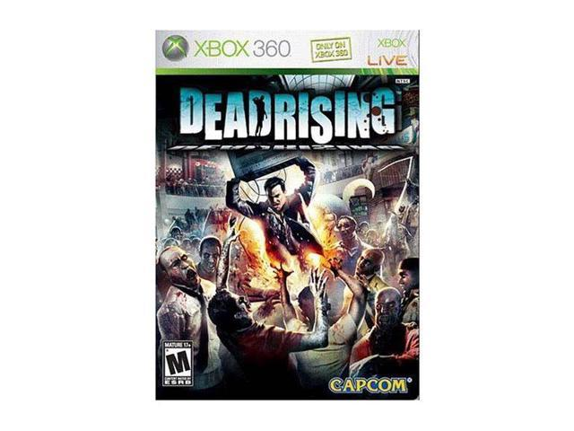 Dead Rising Xbox 360 Game