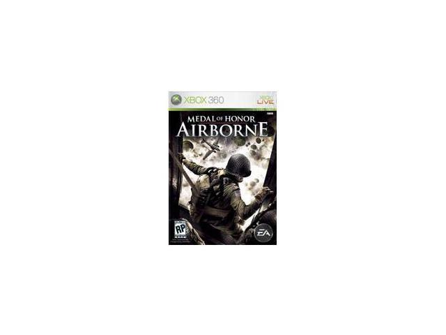 Medal of Honor: Airborne Xbox 360 Game EA
