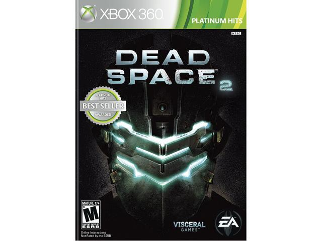 Dead Space 2 Xbox 360 Game
