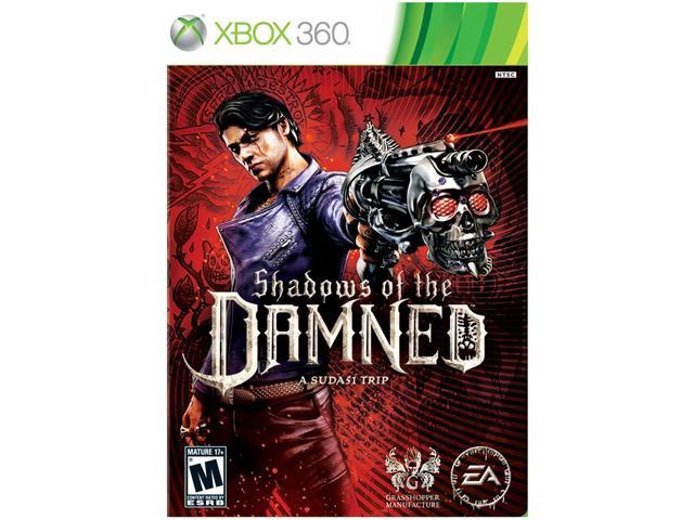 Shadows of the Damned Xbox 360 Game