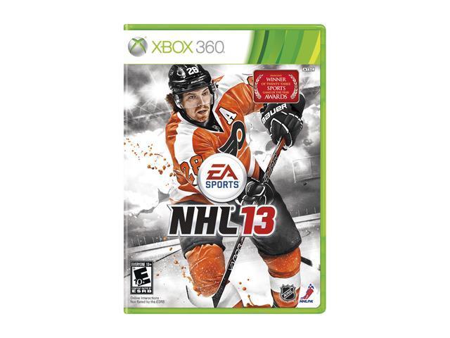 NHL 13 Xbox 360 Game
