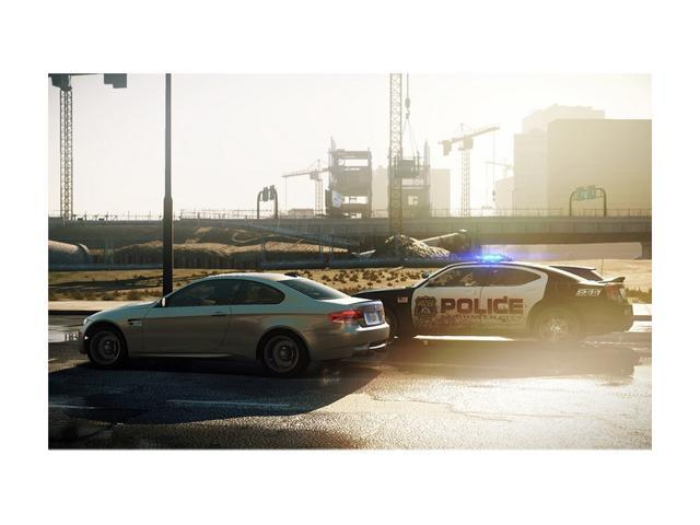 Need for Speed: Most Wanted - Limited Edition *v.1.4.0.0 + 4DLC`s* (20