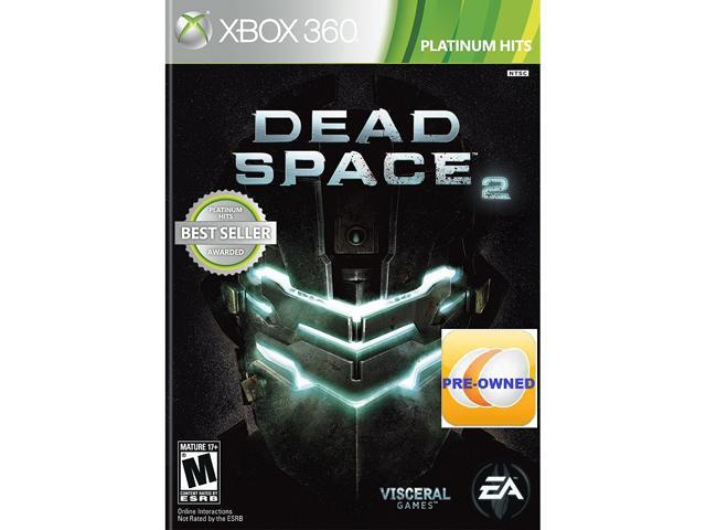 Pre-owned Dead Space 2  Xbox 360