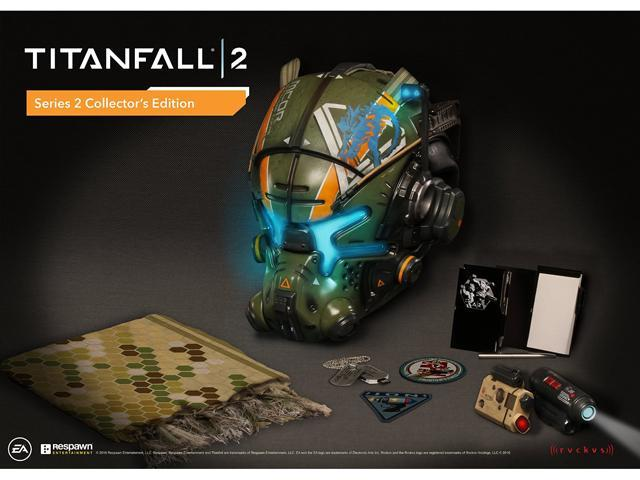 Xbox One Titanfall Edition Box Titanfall 2 - Series 2...