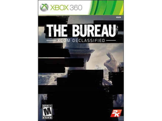 The Bureau: XCOM Declassified Xbox 360 Game