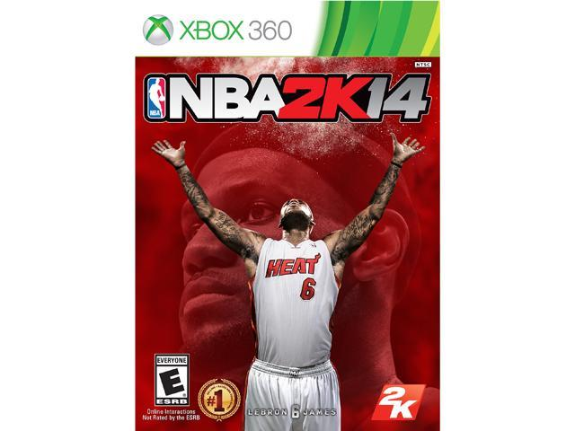 NBA 2K14 for Xbox 360