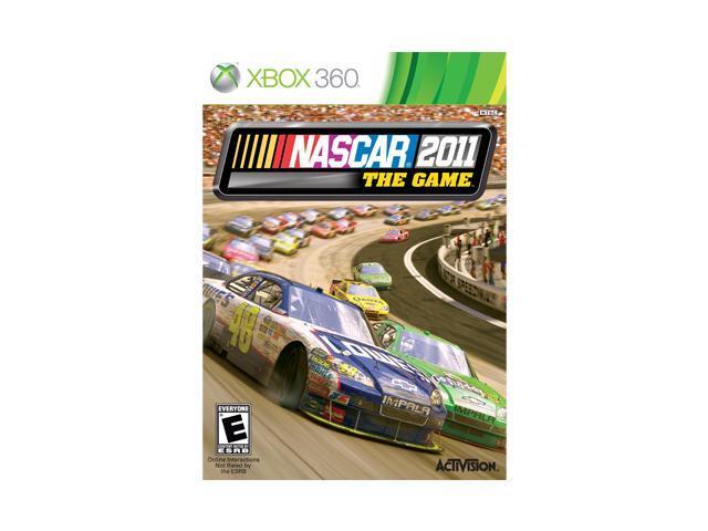 Nascar Xbox 360 Game