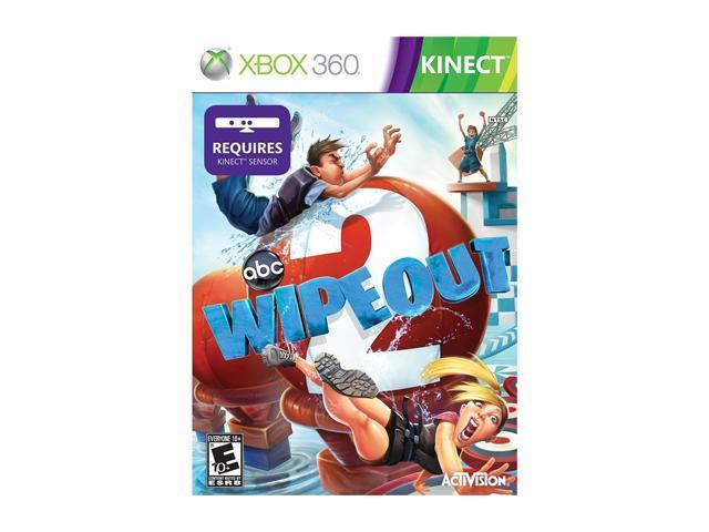 Wipeout 2 Xbox 360 Game