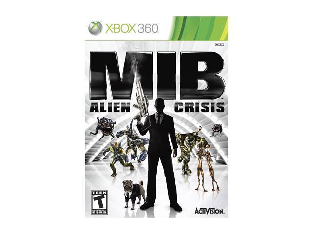 Men in Black 3 Xbox 360 Game