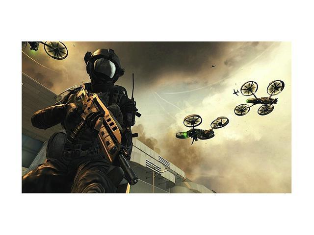 Call of Duty: Black Ops 2 Xbox 360 Game Activision