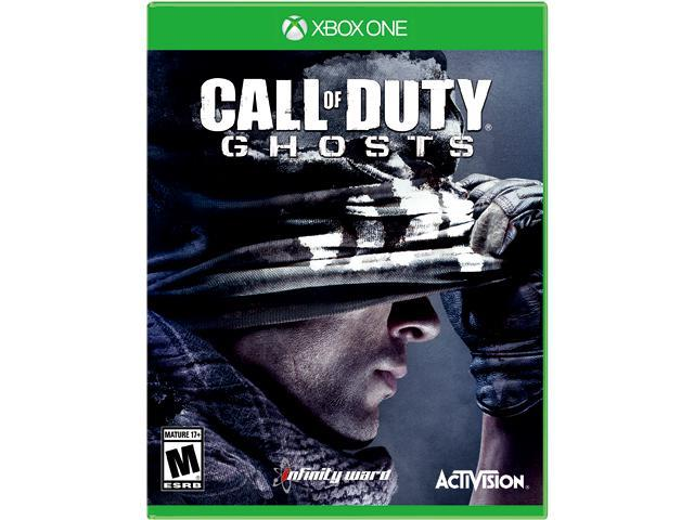 Call of Duty: Ghosts (English Only) Xbox One