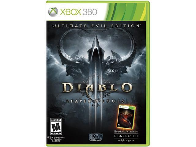 Diablo 3 Ultimate Evil Edition Xbox 360