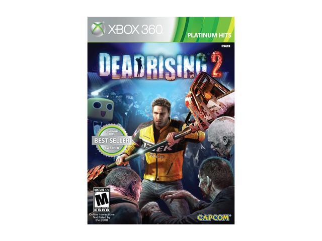 Dead Rising 2 Xbox 360 Game