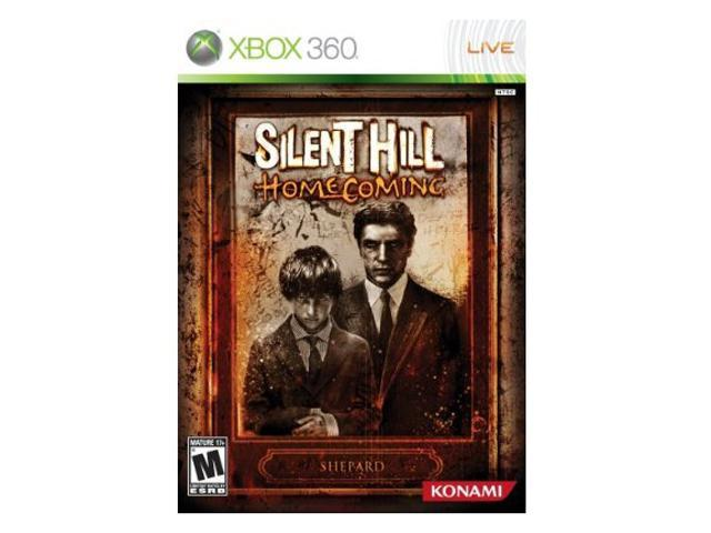 Silent Hill: Homecoming Xbox 360 Game