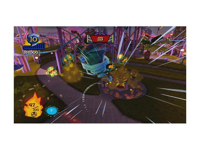 Tornado Outbreak Xbox 360 Game KONAMI