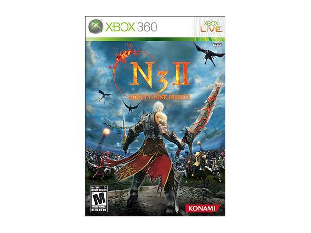 Ninety Nine Nights 2 Xbox 360 Game