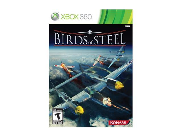 Birds of Steel Xbox 360 Game