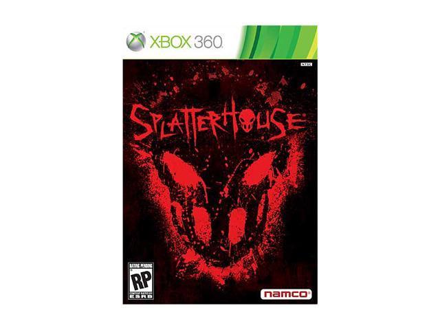 Splatterhouse Xbox 360 Game