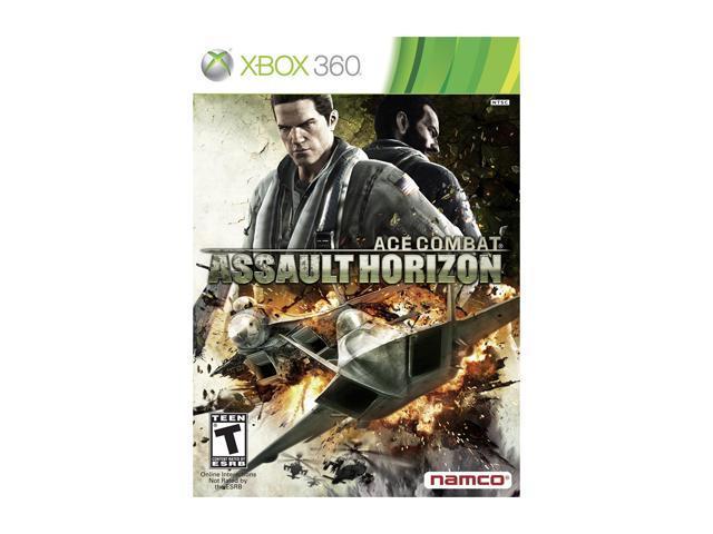 Ace Combat: Assault Horizon Xbox 360 Game