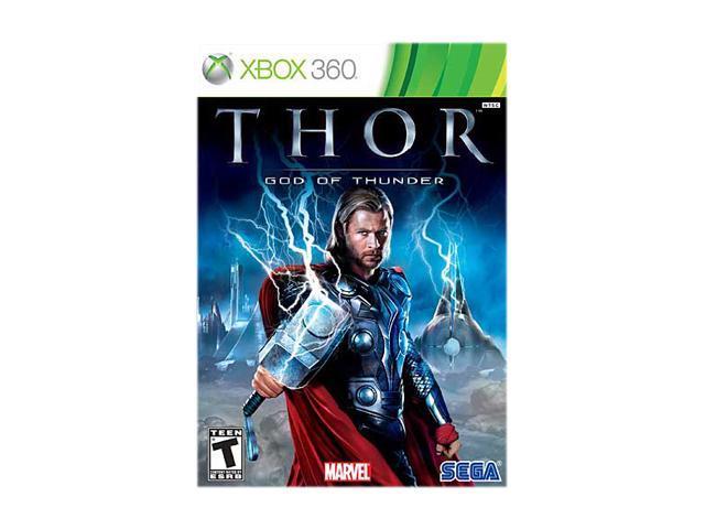 Thor Xbox 360 Game