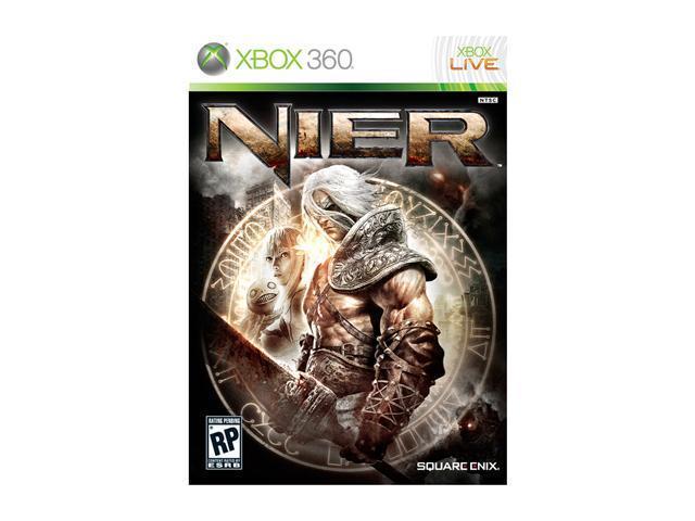 Nier Xbox 360 Game