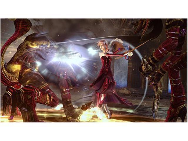 Final Fantasy XIII-3: Lightning Returns Xbox 360 Game SQUARE ENIX