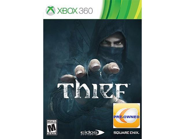 PRE-OWNED Thief  Xbox 360