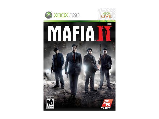 Mafia 2 Xbox 360 Game