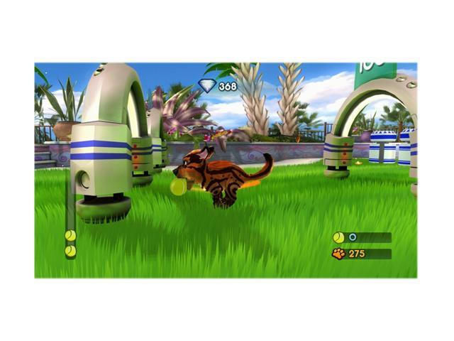 Fantastic Pets Xbox 360 Game THQ