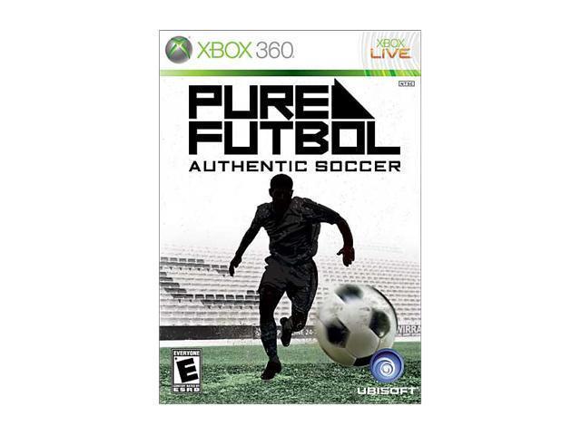 Pure Futbol Xbox 360 Game