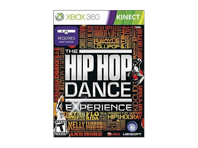 The Hip Hop Dance Experience Xbox 360 Game