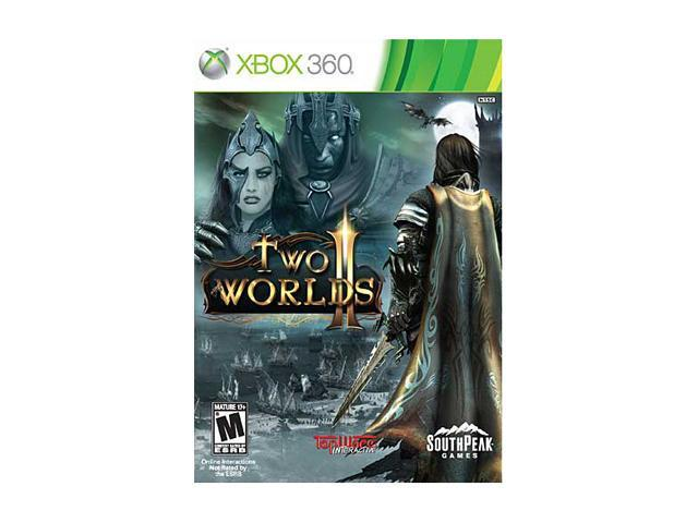Two Worlds 2 Xbox 360 Game