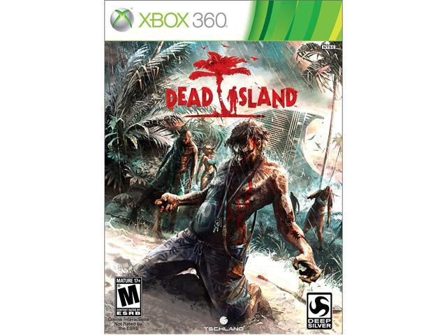 Dead Island Xbox 360 Game
