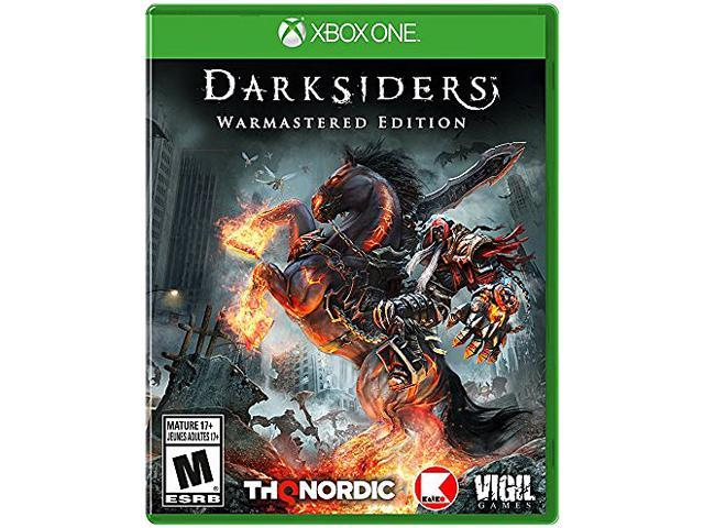 Darksiders 1 - Xbox One