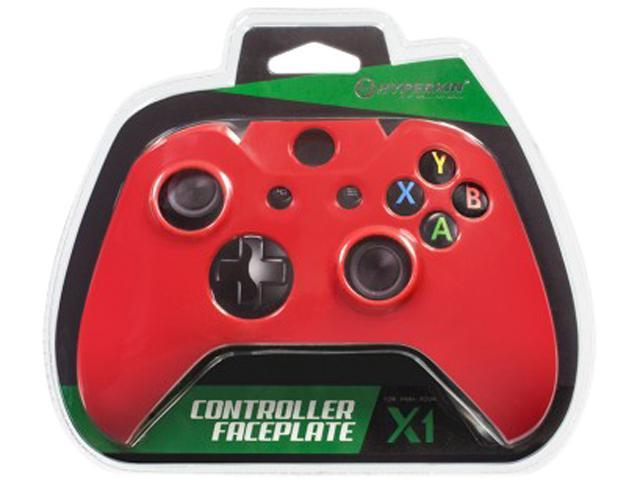 Hyperkin Xbox One Controller Faceplate M07090-RD - Red