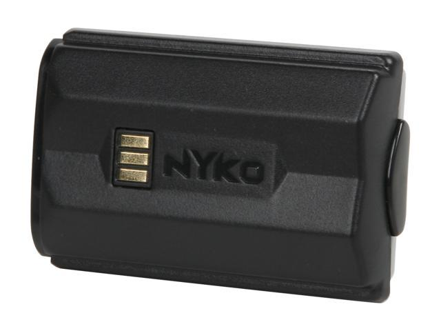 NYKO Power Pak Xbox 360 Black