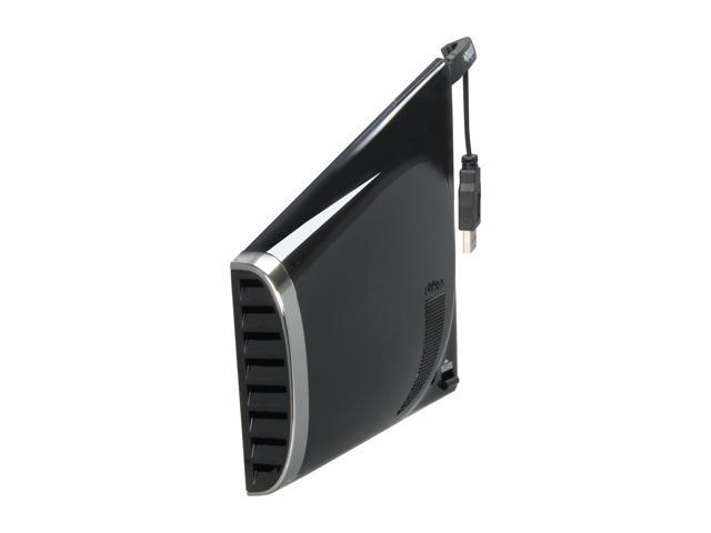 NYKO Xbox 360 Intercooler STS Black