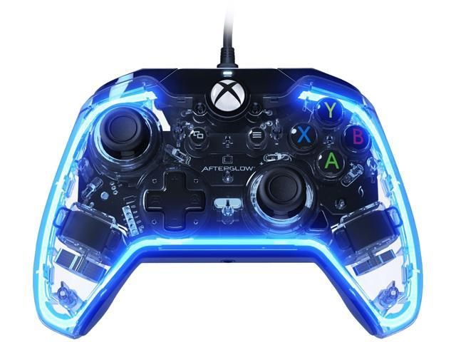 PDP Xbox One Afterglow Prismatic Wired Controller