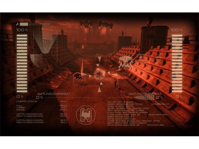 Terminator: Salvation Xbox 360 Game Warner Bros. Studios