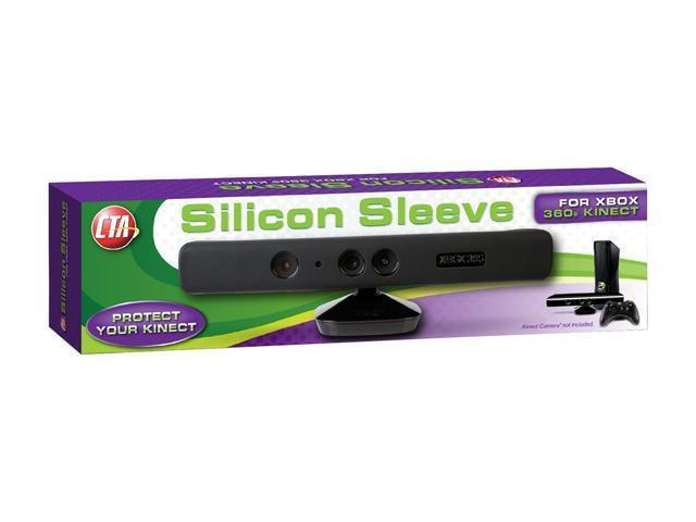 CTA Digital XBOX 360 Kinect Silicone Skin