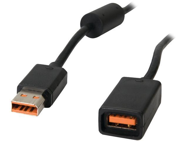 CTA KIN-30EC Xbox(R) Kinect(R) Flat Extension Cable (30ft)