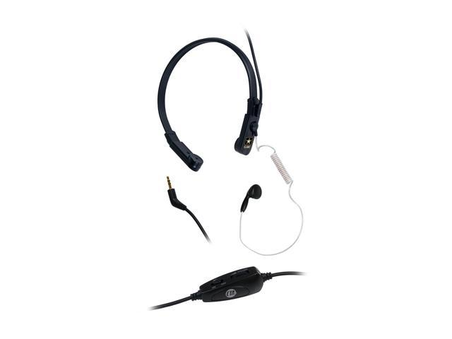 CTA Digital U.S. Army Throat Mic Headset for Xbox 360