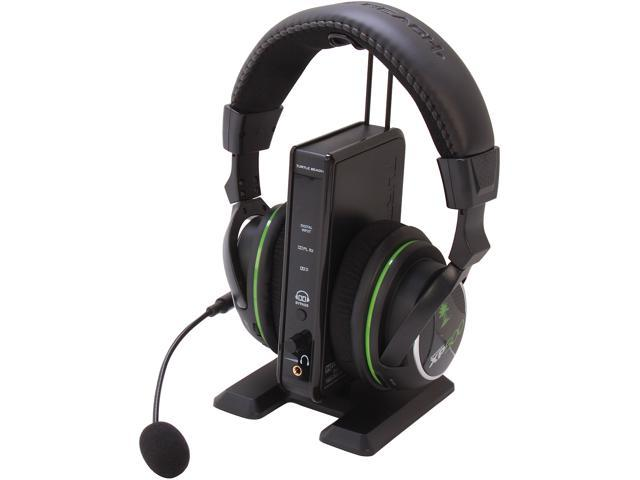 Turtle Beach Ear Force XP500 Dolby 7.1 Wireless Gaming Headset For PS3/Xbox 360