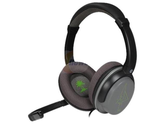 Turtle Beach Call of Duty Modern Warfare 3 Ear Force Foxtrot Limited Edition Universal Headset