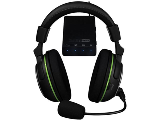 Turtle Beach Ear Force XP400 Wireless Dolby Surround Sound Gaming Headset
