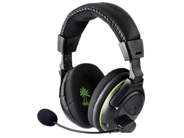 Turtle Beach EarForce X32 Wireless Amplified Stereo Gaming Headset