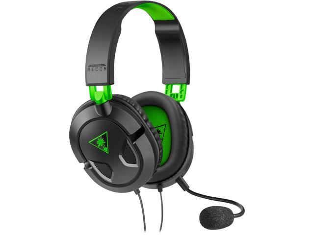 Earbuds youth - Turtle Beach Ear Force Recon 50X - headset Overview