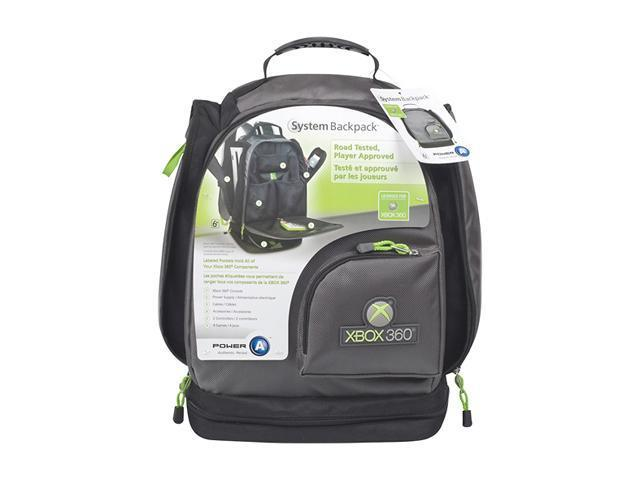 Power A Xbox 360 System Backpack