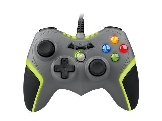 Power A Batarang Controller for Xbox 360 - Wired
